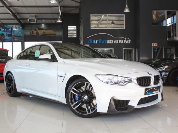 2015 BMW M4 2015 BMW M4 Coupe Auto Gauteng Kyalami_0