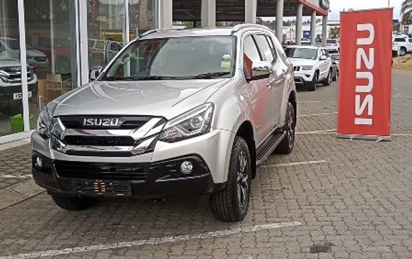 2020 Isuzu MU-X 3.0D Auto Gauteng Alberton_0