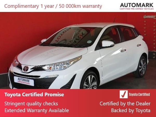 2019 Toyota Yaris 1.5 Xs 5-Door Limpopo Polokwane_0