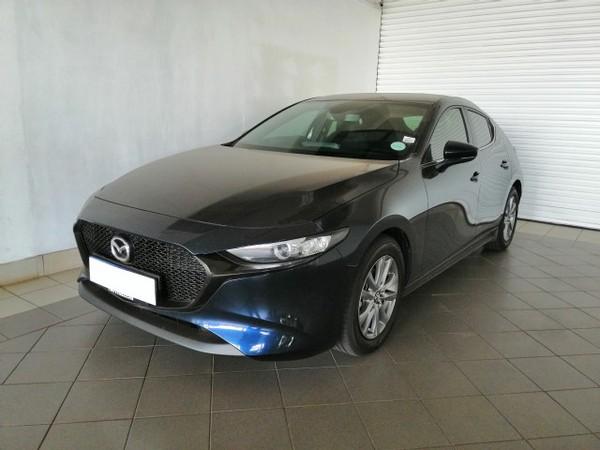 2020 Mazda 3 1.5 Dynamic 5-Door Kwazulu Natal Umhlanga Rocks_0