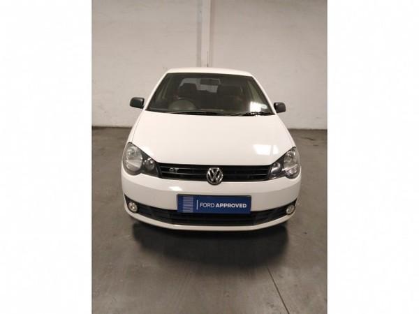 2013 Volkswagen Polo Vivo 1.6 Gt 3dr Kwazulu Natal Durban_0