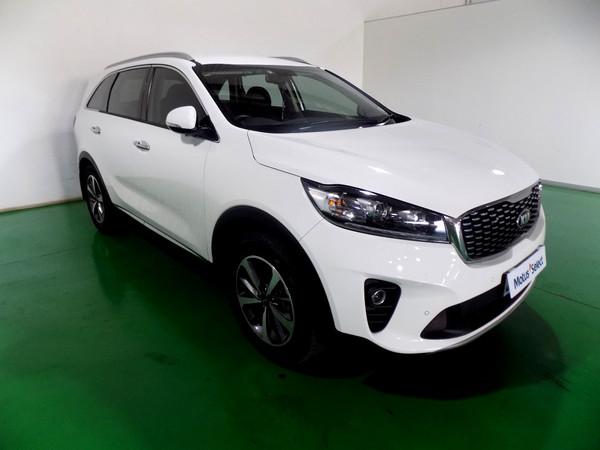 2020 Kia Sorento 2.2D EX Auto Gauteng Pretoria_0
