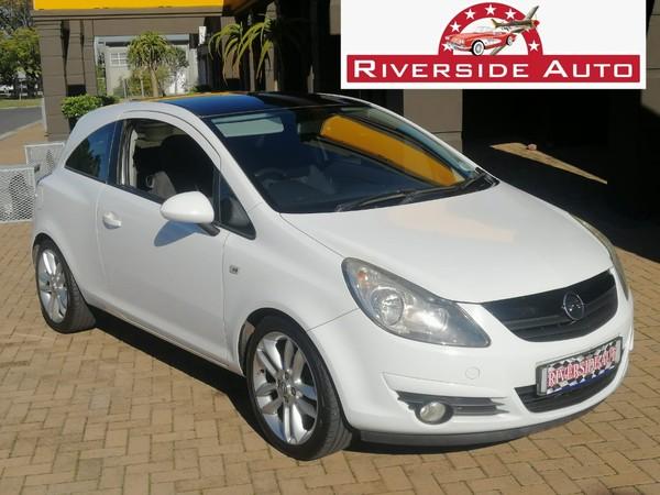 2011 Opel Corsa 1.4 Colour 3dr  Western Cape Cape Town_0