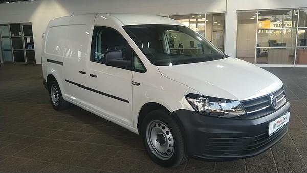 2020 Volkswagen Caddy MAXI 2.0TDi 81KW FC PV Gauteng Kempton Park_0