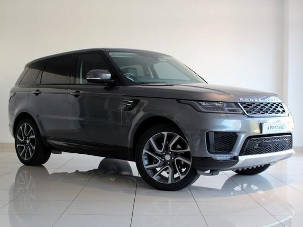 2018 Land Rover Range Rover Sport 3.0 SD V6 HSE Western Cape Goodwood_0