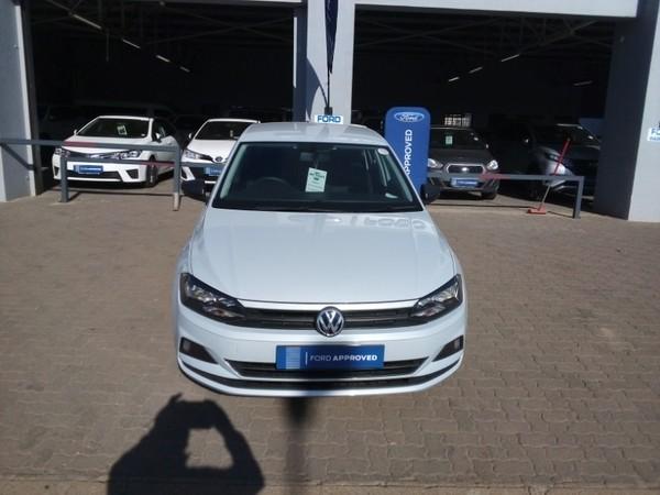 2019 Volkswagen Polo 1.0 TSI Trendline Limpopo Nylstroom_0