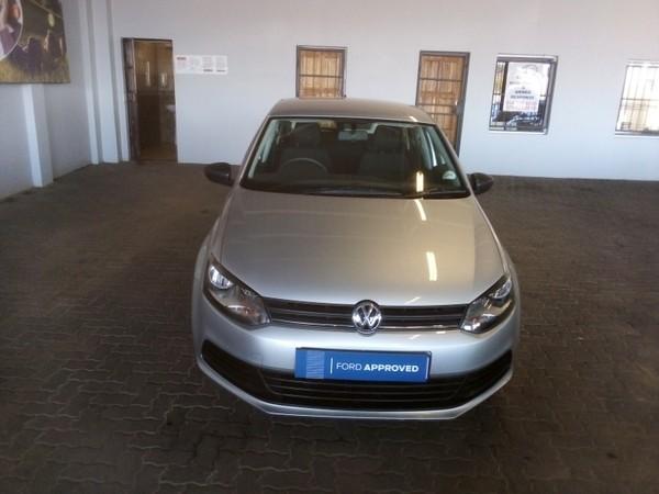 2019 Volkswagen Polo Vivo 1.4 Trendline 5-Door Limpopo Nylstroom_0