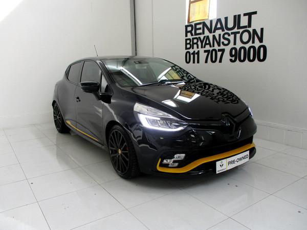 2020 Renault Clio IV RS 18 F1 EDC Gauteng Bryanston_0