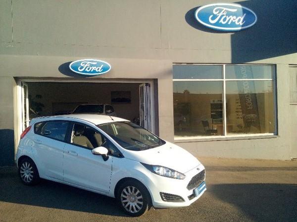 2016 Ford Fiesta 1.4 Ambiente 5-Door Western Cape Oudtshoorn_0