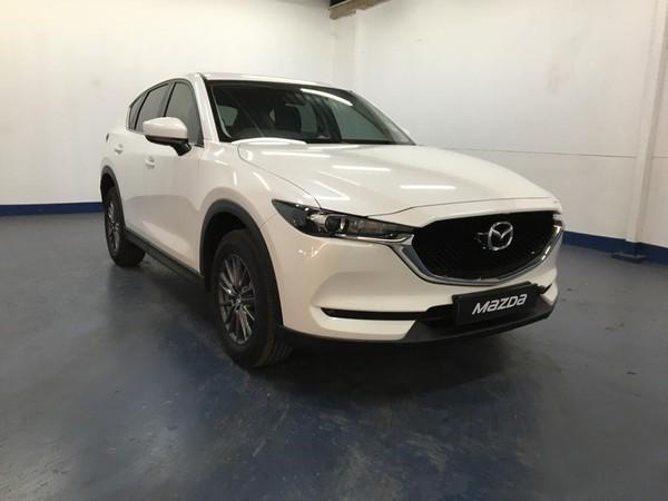 2020 Mazda CX-5 2.0 Active Auto Gauteng Germiston_0
