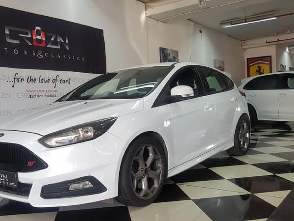 2017 Ford Focus 2.0 Ecoboost ST1 Kwazulu Natal Durban North_0