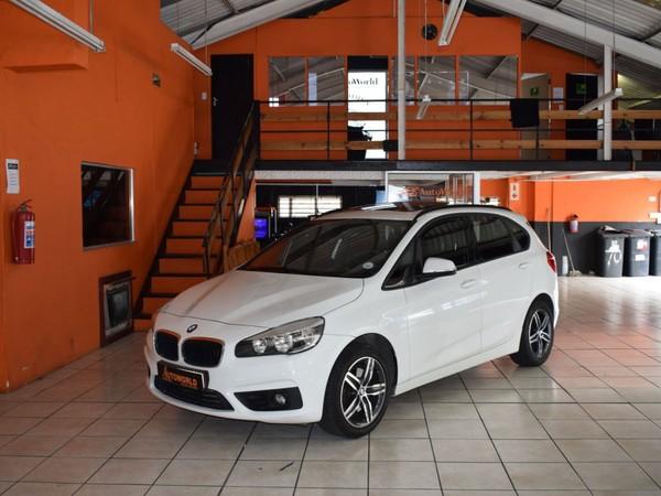 2015 BMW 2 Series 220i Active Tourer Auto Western Cape Goodwood_0