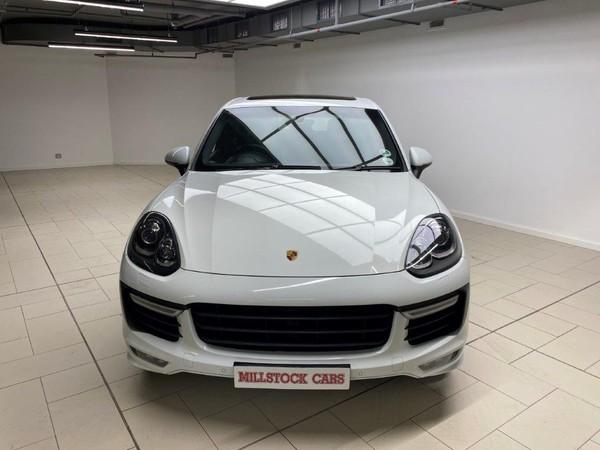 2017 Porsche Cayenne II GTS Tiptronic E2 Western Cape Cape Town_0