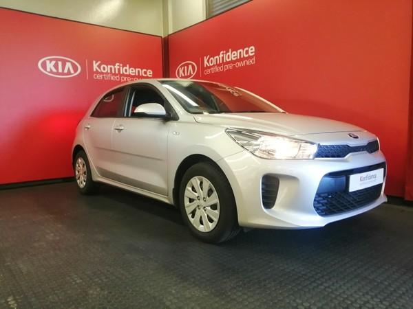 2020 Kia Rio 1.2 5-Door Gauteng Edenvale_0