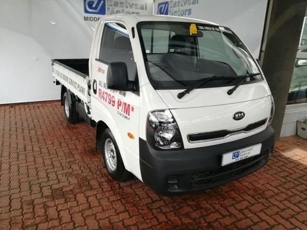 2019 Kia K2700 Workhorse Pu Sc  Mpumalanga Mpumalanga_0