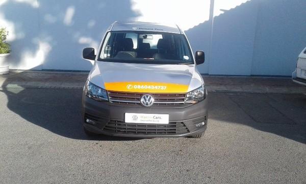 2019 Volkswagen Caddy MAXI Crewbus 2.0 TDi Western Cape Hermanus_0