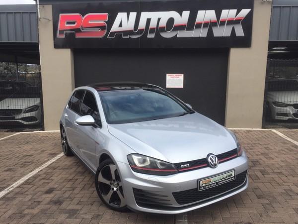 2014 Volkswagen Golf VII GTi 2.0 TSI DSG Mpumalanga Witbank_0