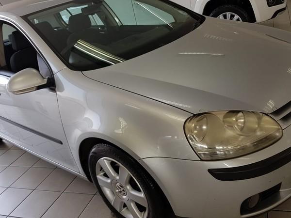 2005 Volkswagen Golf 1.9 Tdi Comfortline  Gauteng Vanderbijlpark_0