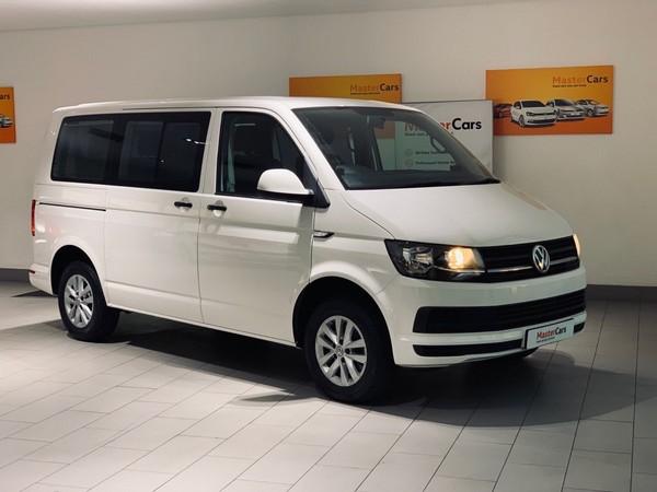 2019 Volkswagen Transporter T6 KOMBI 2.0 TDi DSG 103kw Trendline Plus Gauteng Randburg_0