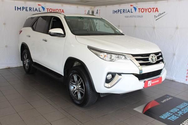 2020 Toyota Fortuner 2.4GD-6 RB Auto Gauteng Johannesburg_0