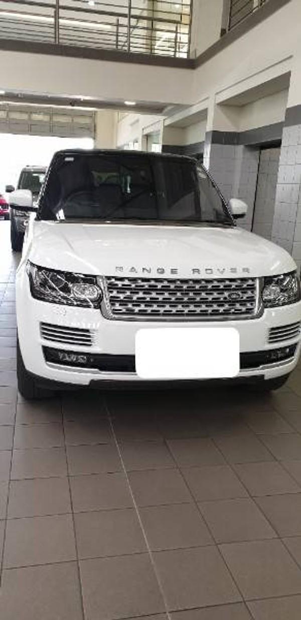 2015 Land Rover Range Rover 4.4 Sd V8 Vogue Se  Gauteng Four Ways_0