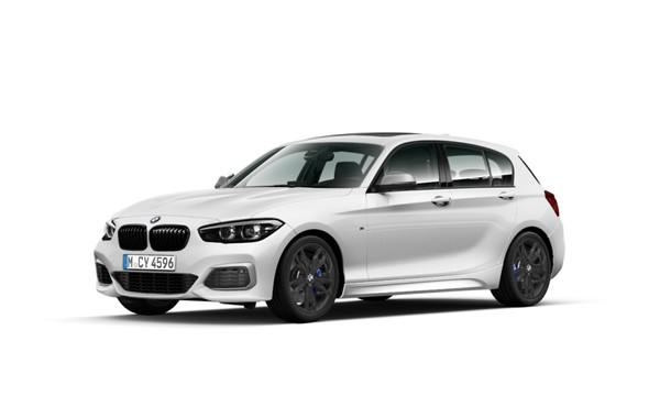 2019 BMW 1 Series M140i 5-Door Auto Gauteng Roodepoort_0