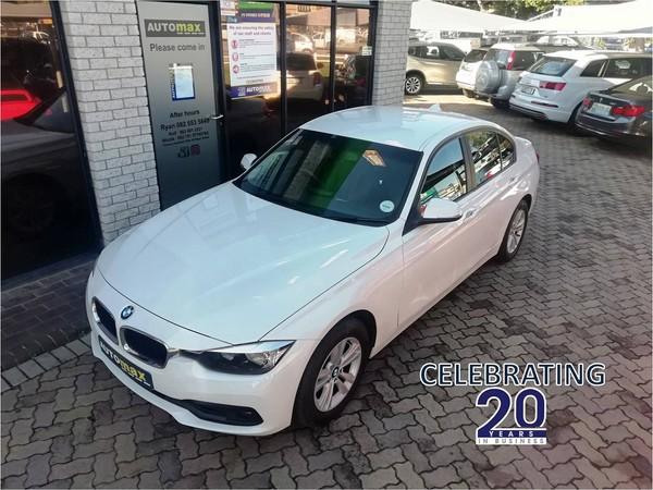 2017 BMW 3 Series 318i Auto Eastern Cape Port Elizabeth_0