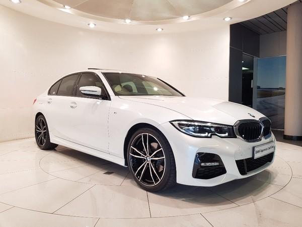 2019 BMW 3 Series 320D M Sport Launch Edition Auto G20 Gauteng Sandton_0