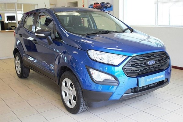 2020 Ford EcoSport 1.5TiVCT Ambiente Eastern Cape East London_0