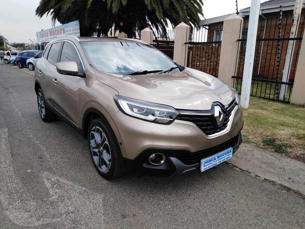 2018 Renault Kadjar 1.2T Blaze Gauteng Kempton Park_0