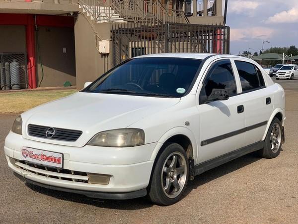 2000 Opel Astra 1.8 Cse Ac  Gauteng Brakpan_0