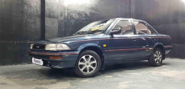 1996 Toyota Corolla 160i Gle At  Gauteng Benoni_0