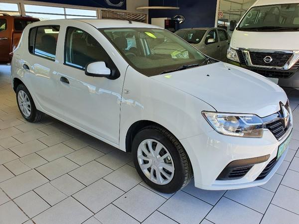2020 Renault Sandero 900 T expression Northern Cape Kimberley_0