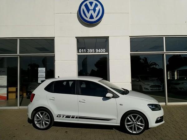 2019 Volkswagen Polo Vivo 1.0 TSI GT 5-Door Gauteng Benoni_0