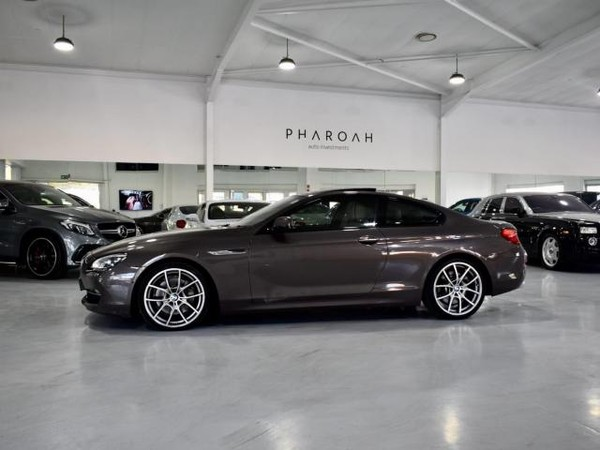 2012 BMW 6 Series 650i Coupe At f13  Gauteng Sandton_0