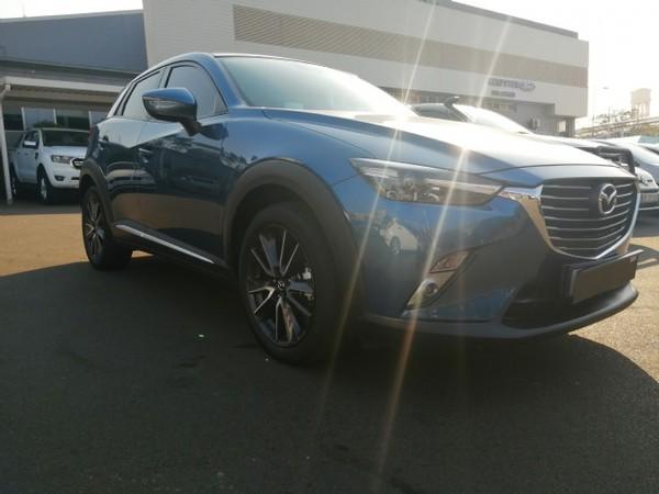 2018 Mazda CX-3 2.0 Individual Auto Kwazulu Natal Durban_0