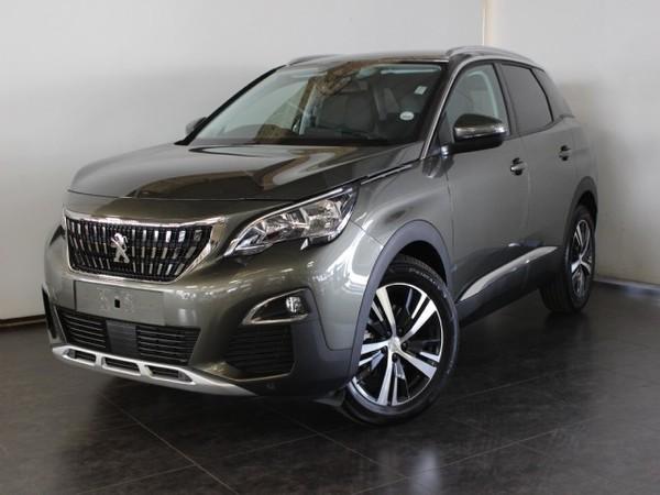 2020 Peugeot 3008 1.6 THP Allure Auto Gauteng Boksburg_0