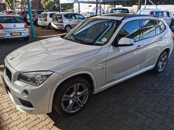 2014 BMW X1 Sdrive20d At  Gauteng Pretoria_0