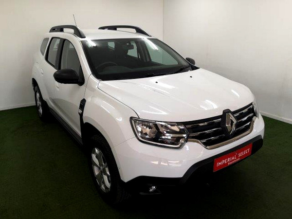 2020 Renault Duster 1.5 dCI Dynamique 4X4 Free State Bloemfontein_0
