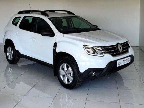 2020 Renault Duster 1.5 dCI Dynamique 4X4 Gauteng Germiston_0
