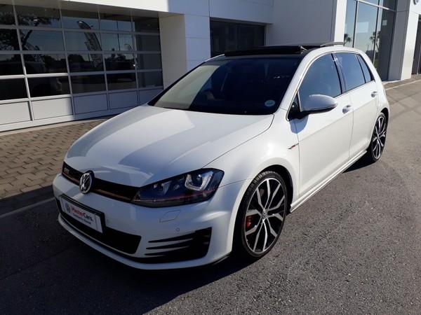 2016 Volkswagen Golf VII GTi 2.0 TSI DSG Performance Eastern Cape Port Elizabeth_0
