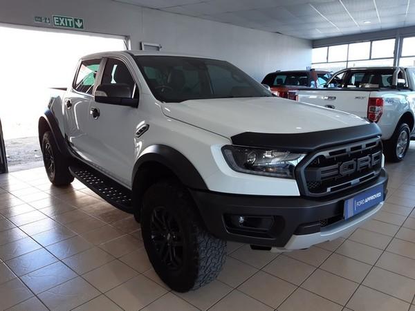 2019 Ford Ranger Raptor 2.0D BI-Turbo 4X4 Auto Double Cab Bakkie Northern Cape Kimberley_0