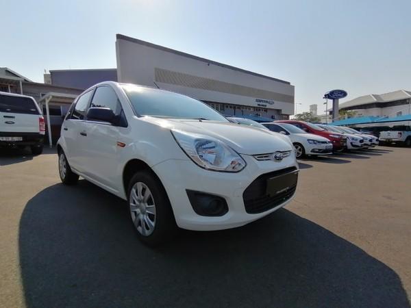 2016 Ford Figo 1.4 Tdci Ambiente  Kwazulu Natal Durban_0