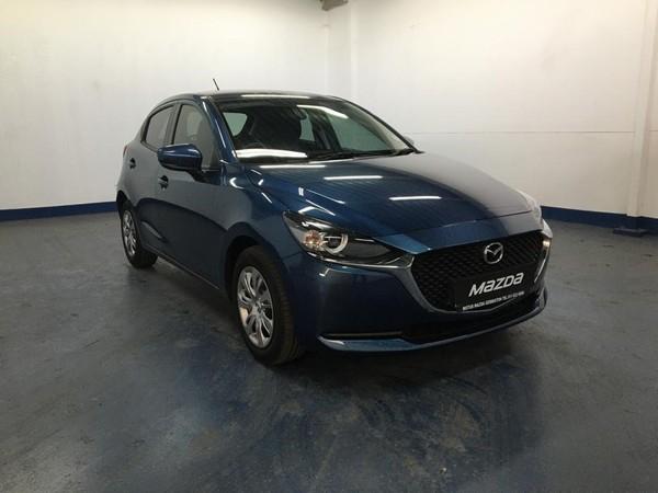 2020 Mazda 2 1.5 Active 5-Door Gauteng Germiston_0