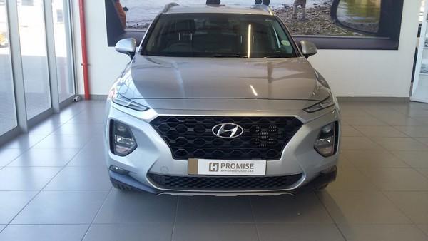 2020 Hyundai Santa Fe R2.2 Premium Auto 7 SEAT Gauteng Kempton Park_0
