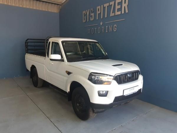 2017 Mahindra PIK UP 2.2 mHAWK S6 4X4 PU SC Gauteng Pretoria_0