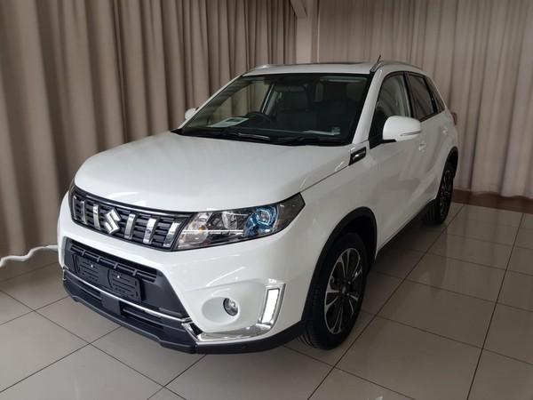 2020 Suzuki Vitara 1.4T GLX Auto Gauteng Vereeniging_0