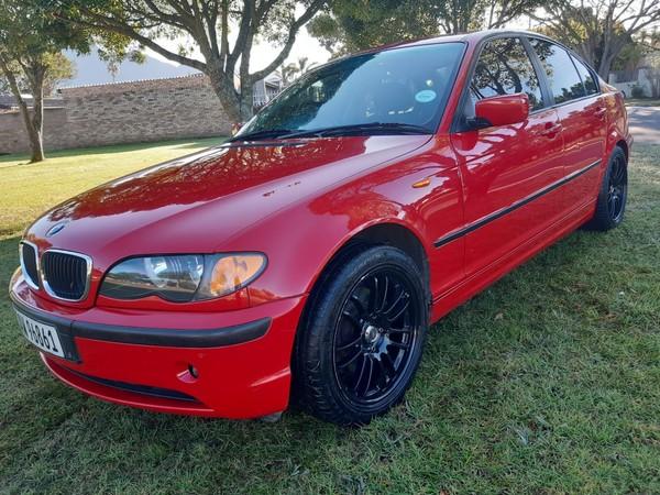 2002 BMW 3 Series 320d At e46fl  Eastern Cape Port Elizabeth_0