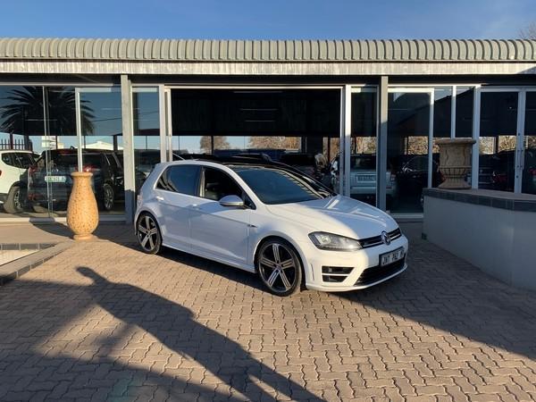 2014 Volkswagen Golf GOLF VII 2.0 TSI R DSG Mpumalanga Delmas_0