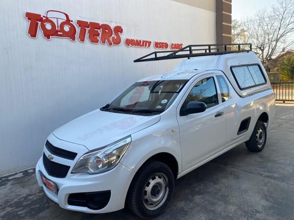 2013 Chevrolet Corsa Utility 1.4 Sc Pu  North West Province Rustenburg_0